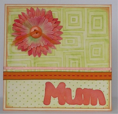 mothers day words for craft robo
